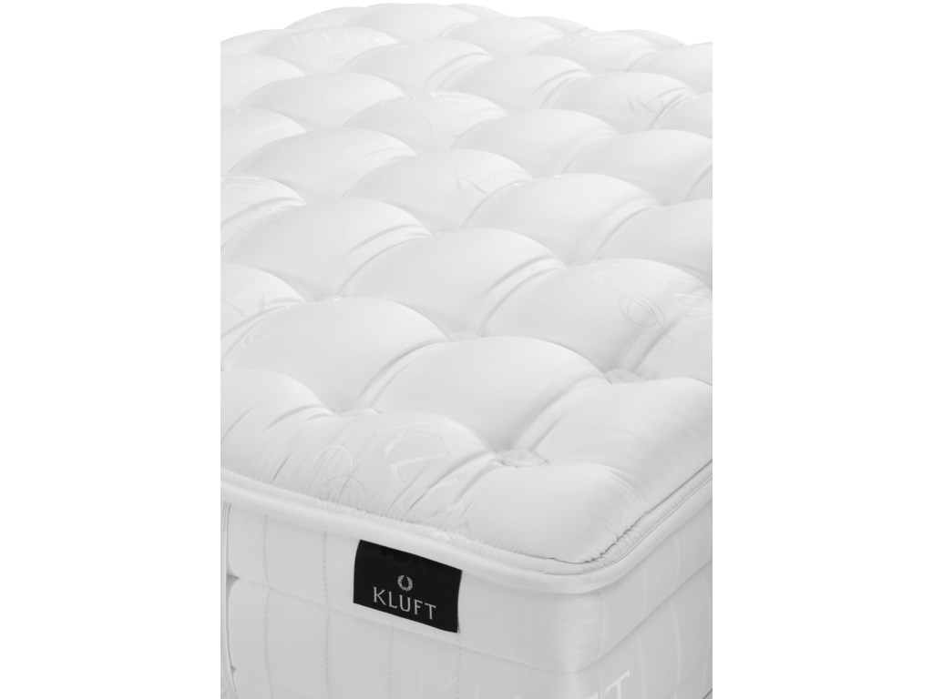 Kluft RiverdaleCal-King Luxury Firm Mattress