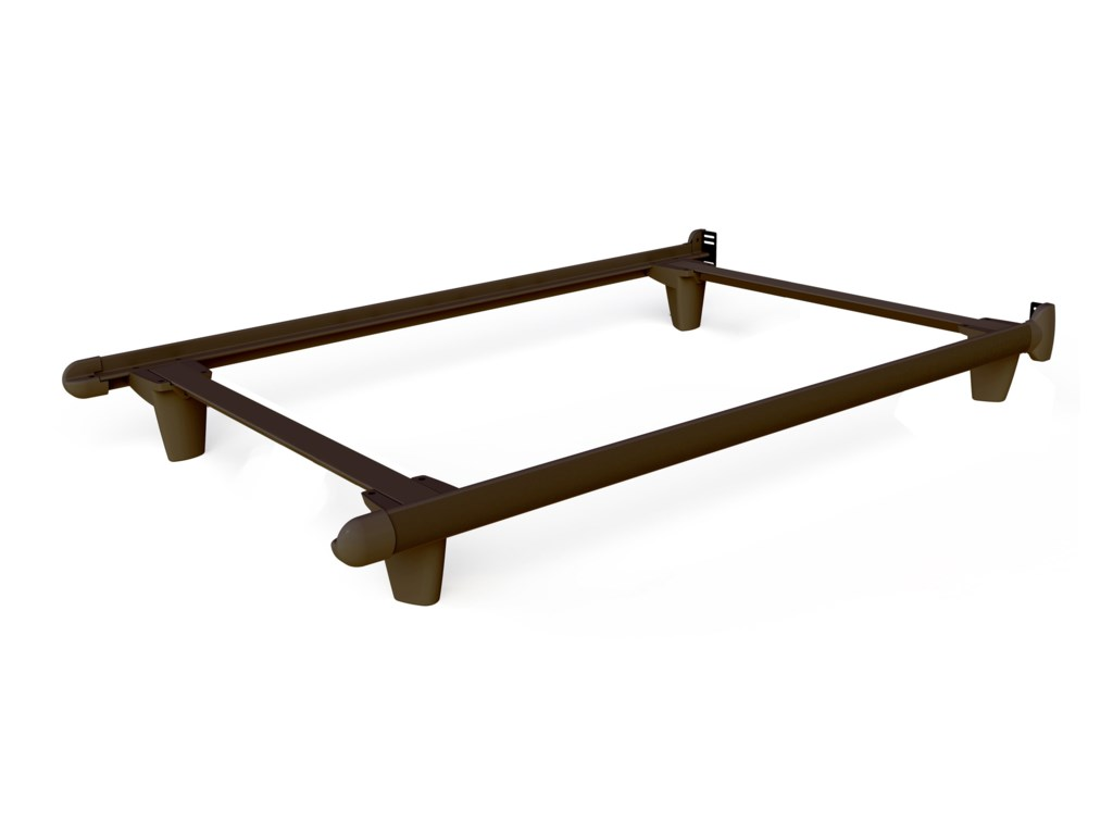 Knickerbocker emBraceTwin/Twin XL Bed Frame