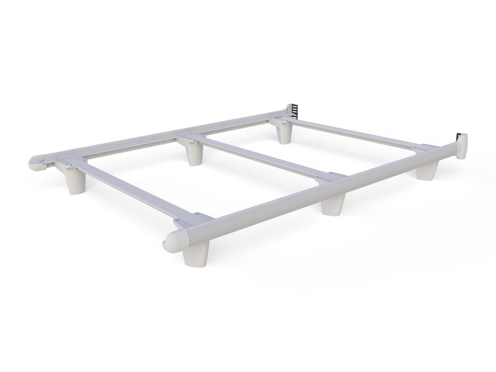 Knickerbocker emBrace Full Bed Frame | SlumberWorld | Bed Frames