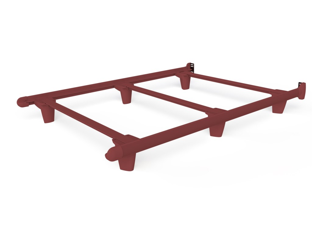 Knickerbocker emBraceFull Bed Frame
