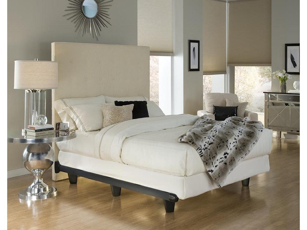 Knickerbocker emBraceQueen Bed