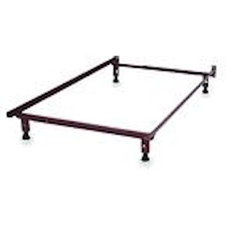 Twin/Full Basic Bed Frame