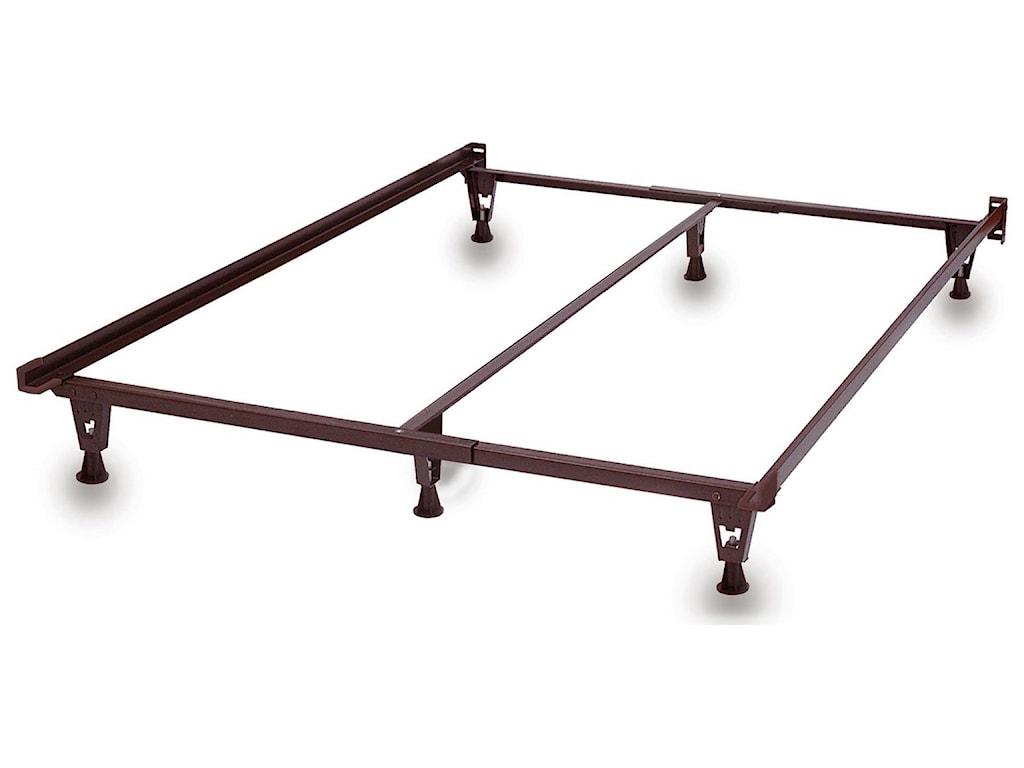 Knickerbocker The Ultima Bed FrameLow Profile Adjustable Bed Frame