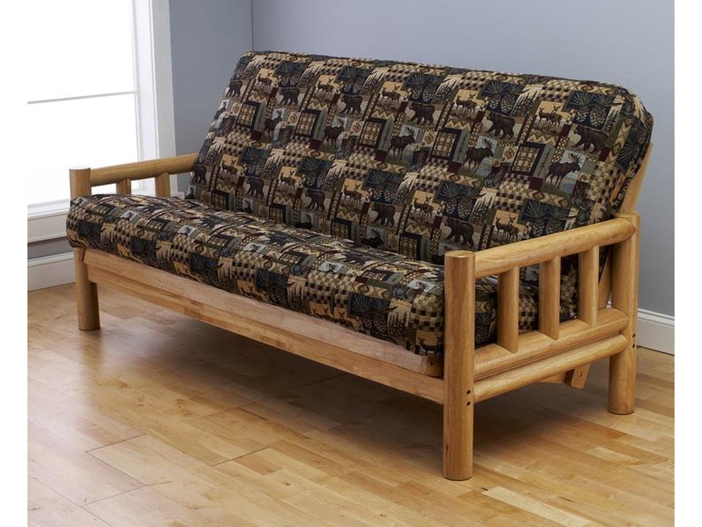Kodiak FutonsLodge Futon