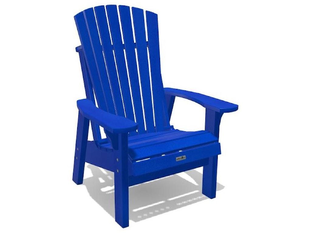 Krahn AdirondackAdriondack Patio Chair Classic