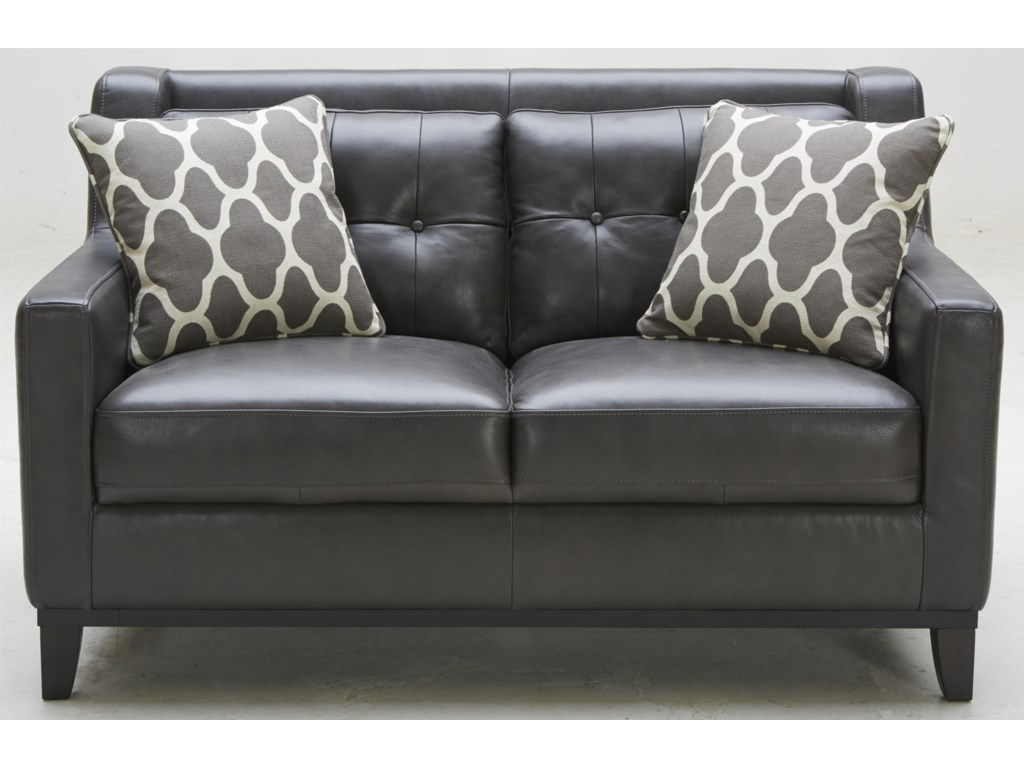 Kuka Home 1838Loveseat