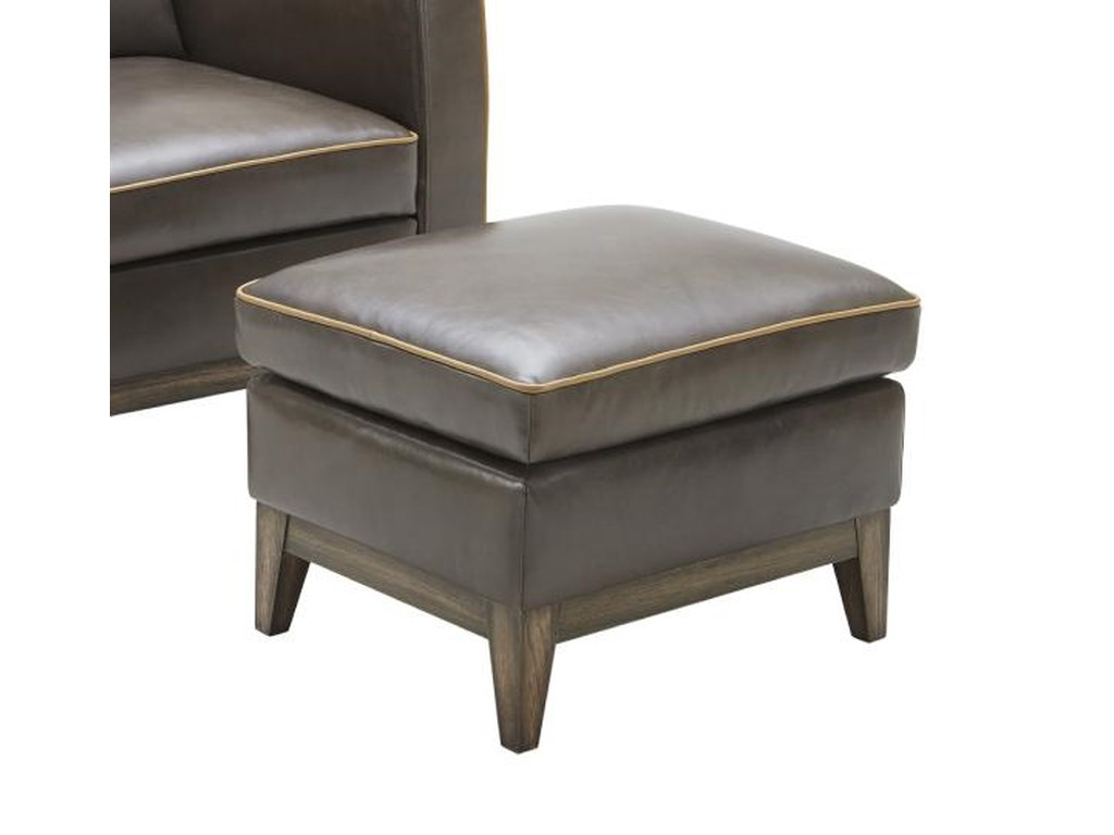 Kuka Home 1962Contemporary Ottoman