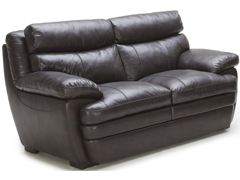 BFW Lifestyle 5073Loveseat