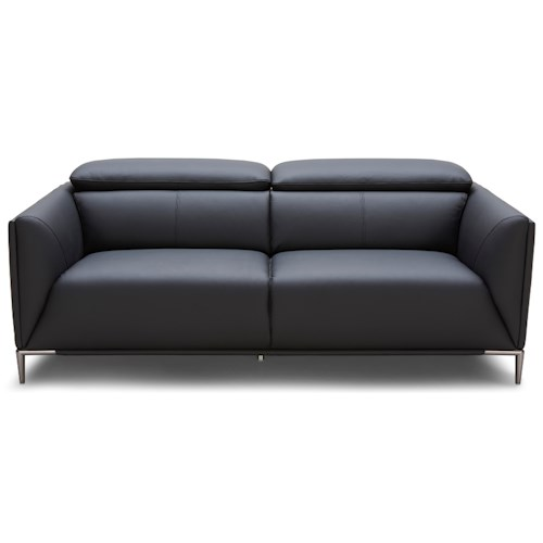 Urban Evolution Mateo Contemporary Sofa with Adjustable Back