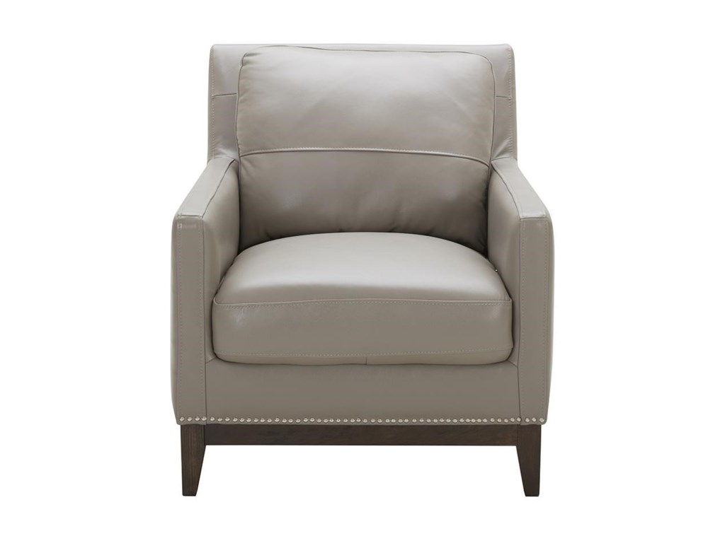 Urban Evolution RachelLeather Chair
