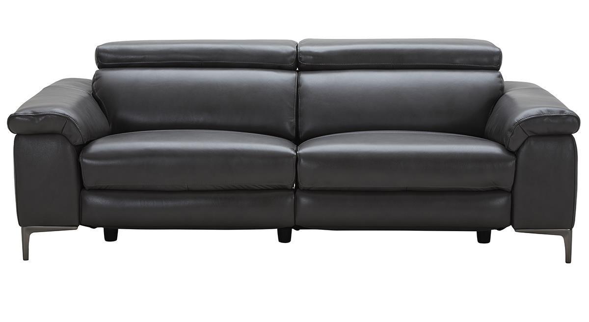 Urban Evolution BrysonPower Reclining Sofa ...