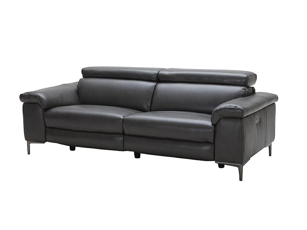 Urban Evolution BrysonPower Reclining Sofa