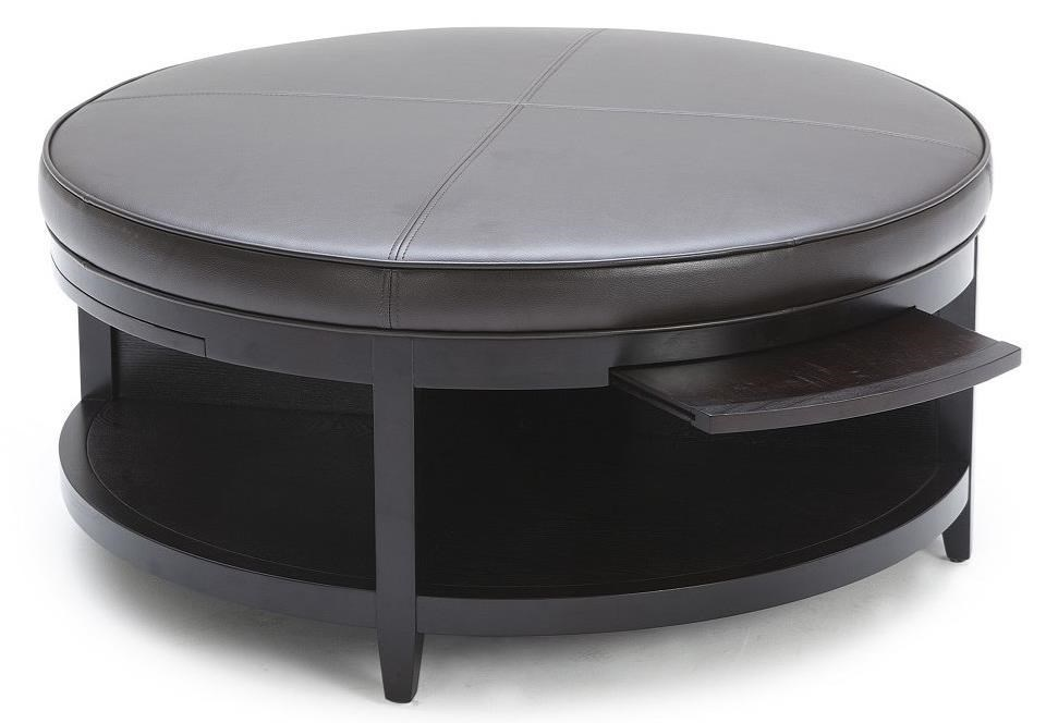 cocktail tips tray square stool quality finding ottoman in round brown with coffee table large storage best small grey