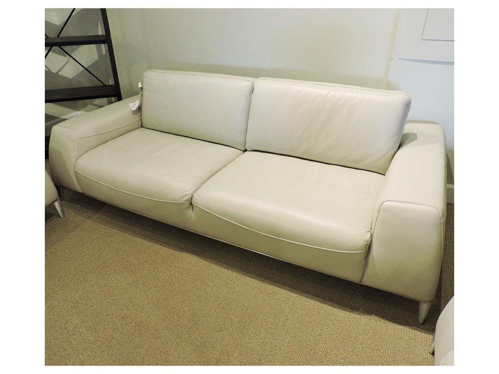Urban Evolution Clearance-04Sofa With Moveable Back