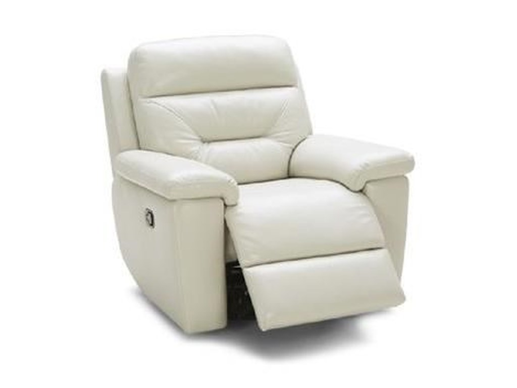 Kuka Home KM012Swivel Glider Recliner