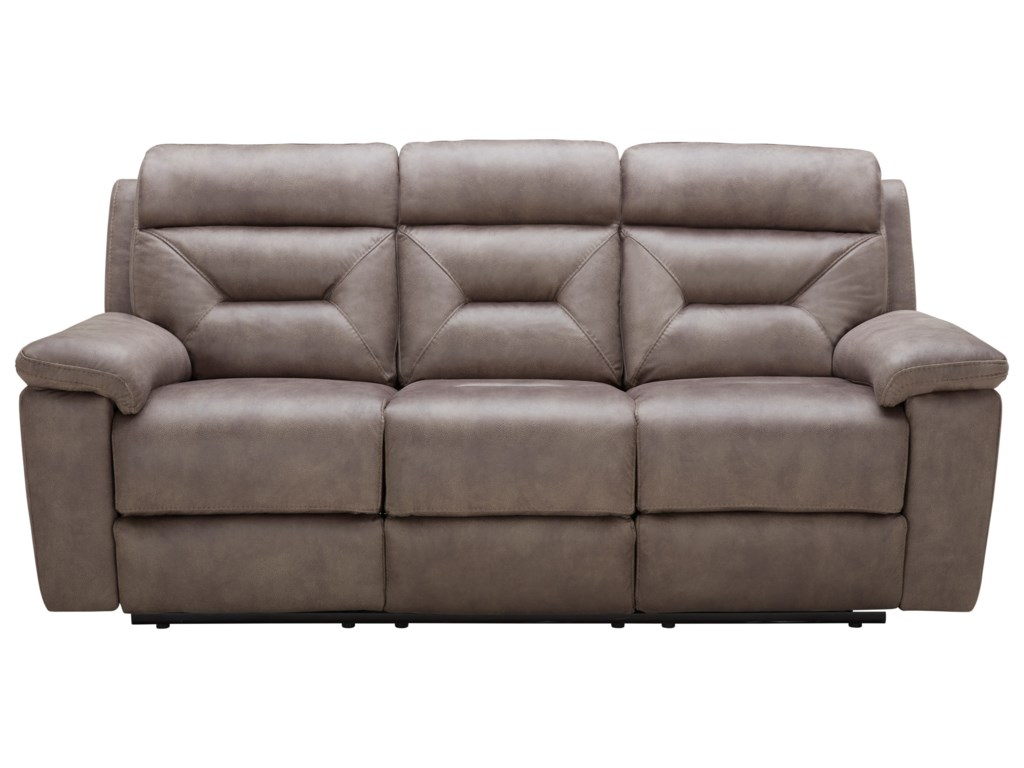 Kuka Home KM012Power Reclining Sofa