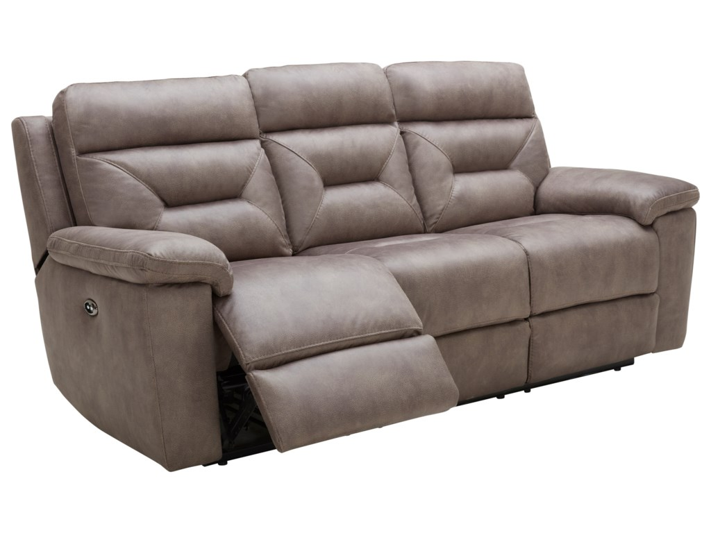 Kuka Home KM012Reclining Sofa