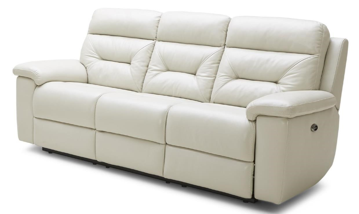 Kuka Home KM012 Power Reclining Sofa