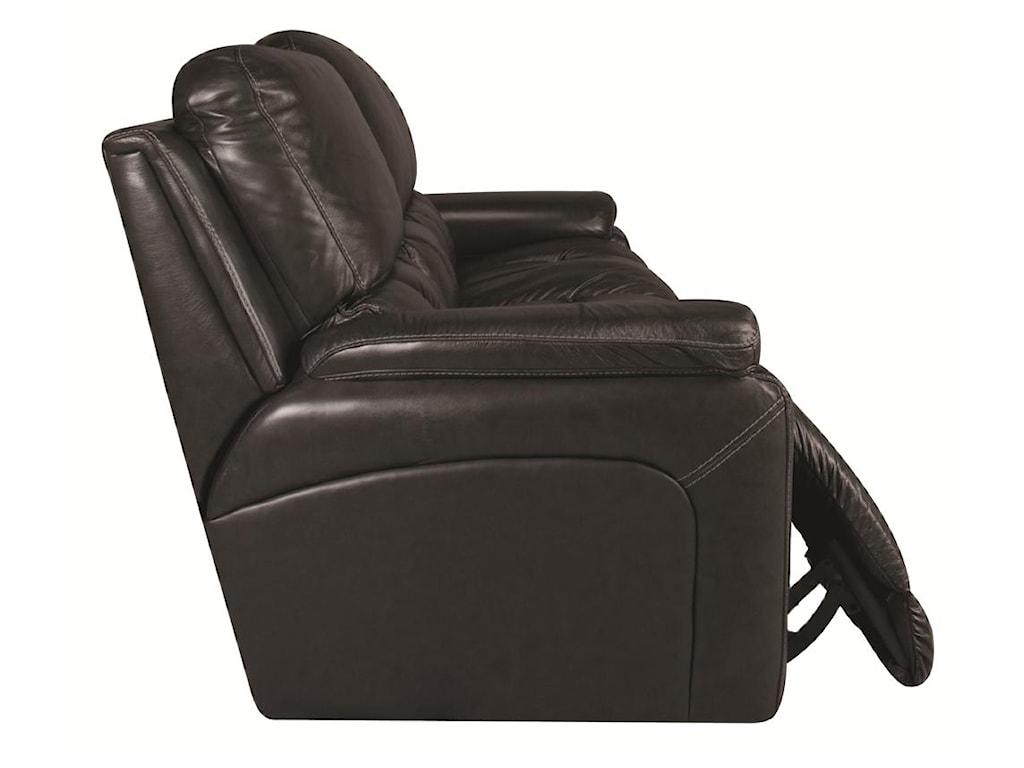 La-Z-Boy GreysonGreyson 100%  Leather Reclining Sofa