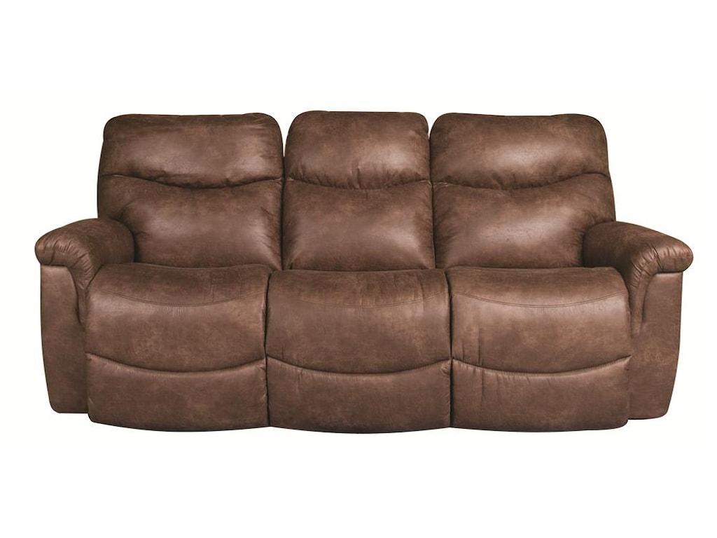 La-Z-Boy JamesJames Reclining Sofa