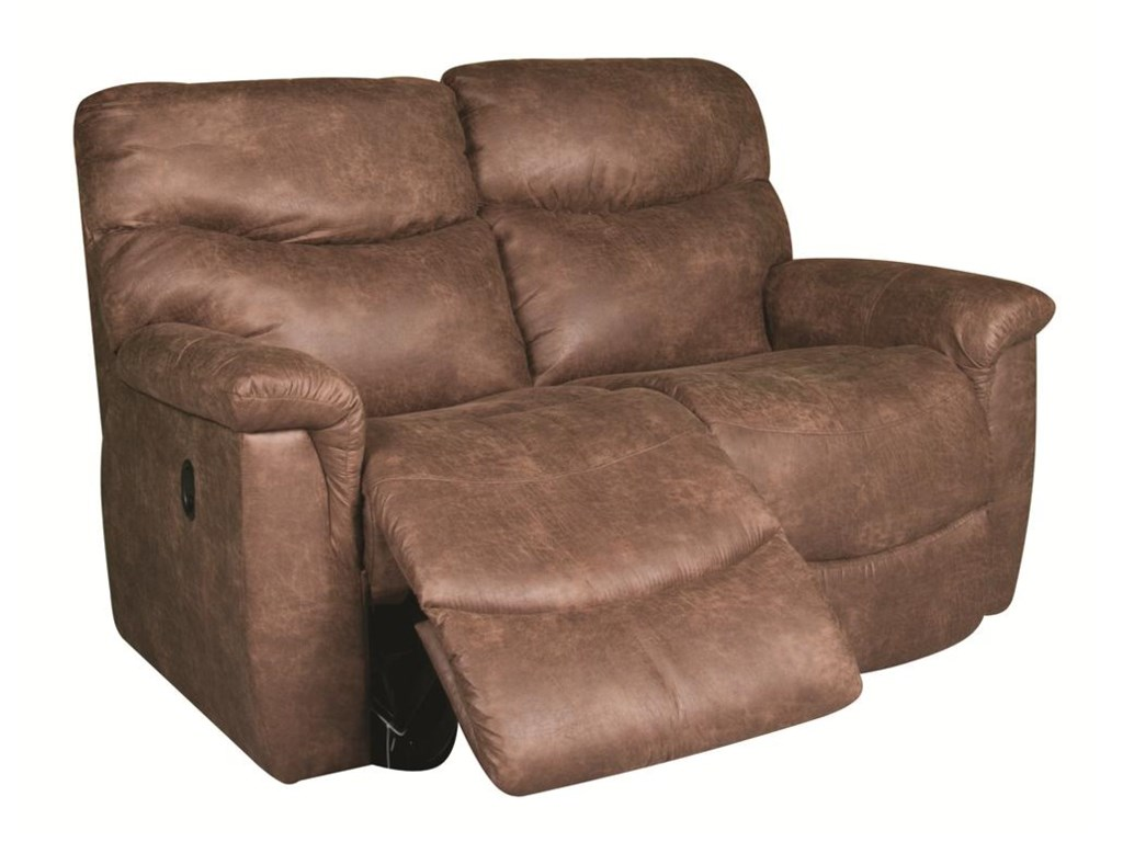 La-Z-Boy JamesJames Reclining Loveseat