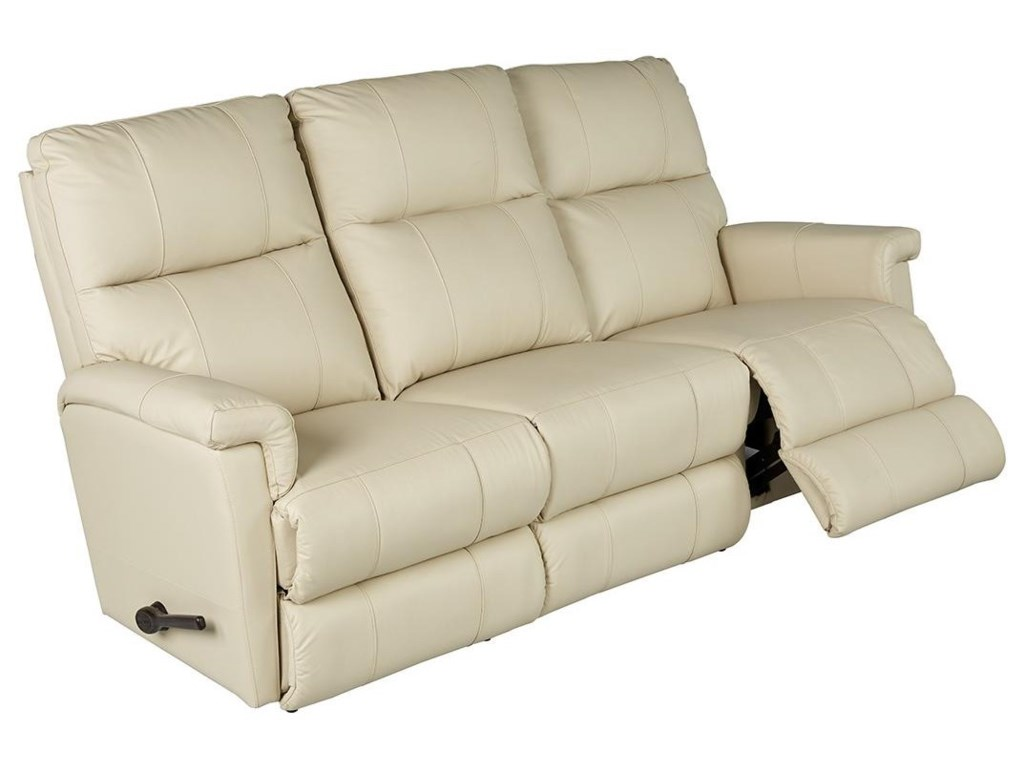 La-Z-Boy EthanLeather Reclining Sofa