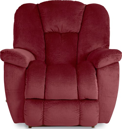 La-Z-Boy Maverick Reclina-Rocker® Recliner