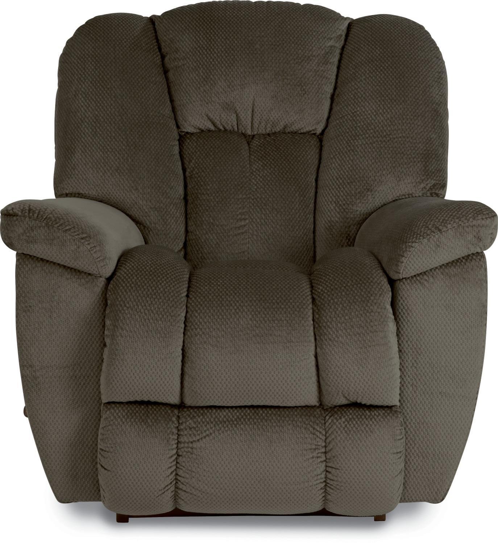 La Z Boy Maverick Reclina Rocker® Recliner   Pedigo Furniture   Three Way  Recliners