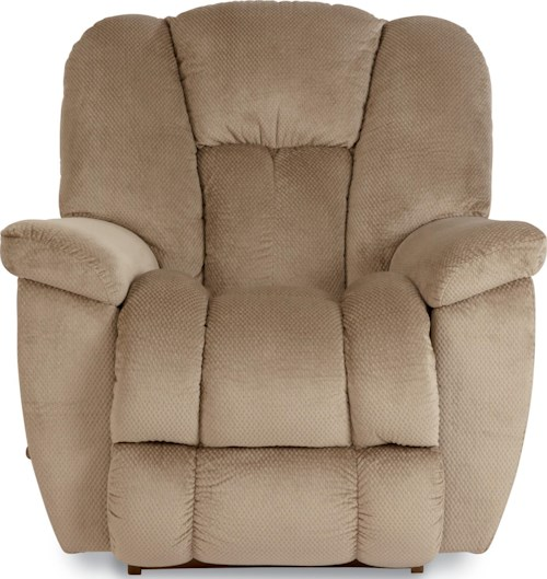 La-Z-Boy Maverick Reclina-Rocker? Recliner