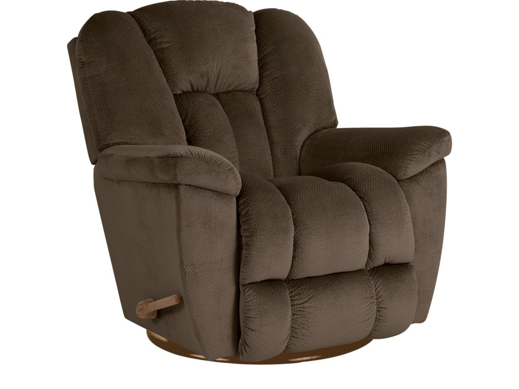 La-Z-Boy Reclina-Glider® Swivel Rocker Recliner