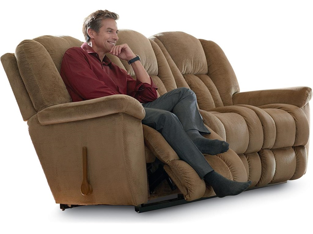 La-Z-Boy MaverickReclining Sofa