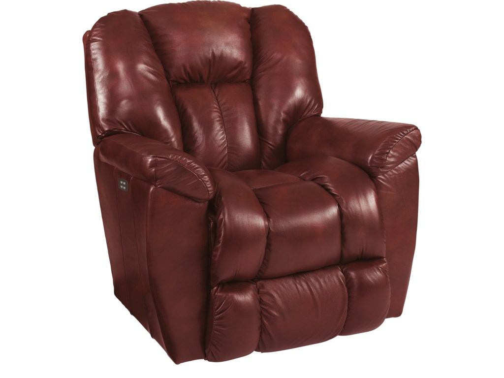La-Z-Boy Power-Recline-XRw™ Recliner