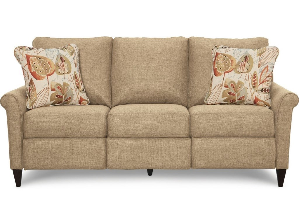 La-Z-Boy AbbyReclining Sofa
