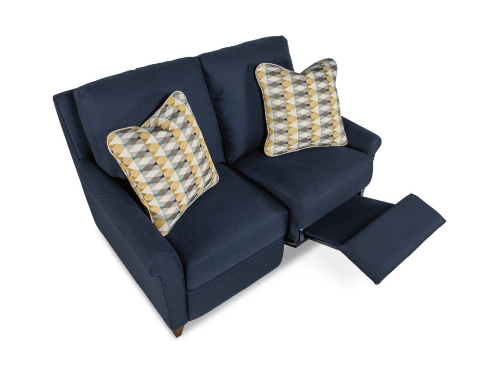 La-Z-Boy AbbyReclining Loveseat