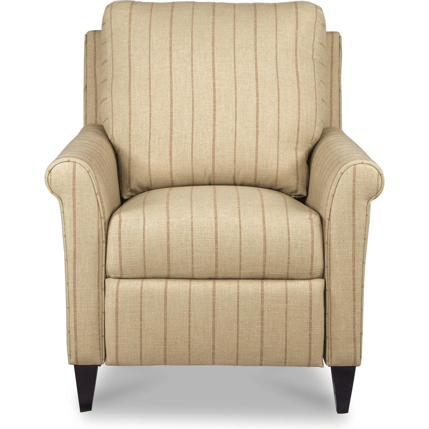 La Z Boy AbbyReclining Chair ...