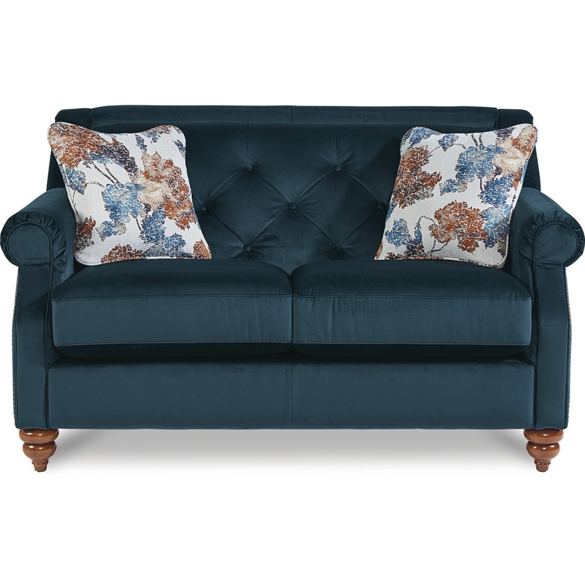 La Z Boy AberdeenLoveseat ...