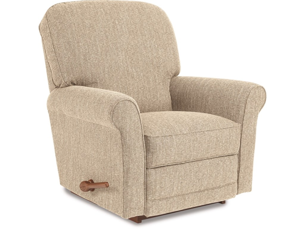 La-Z-Boy AddisonRECLINA-ROCKER? Recliner