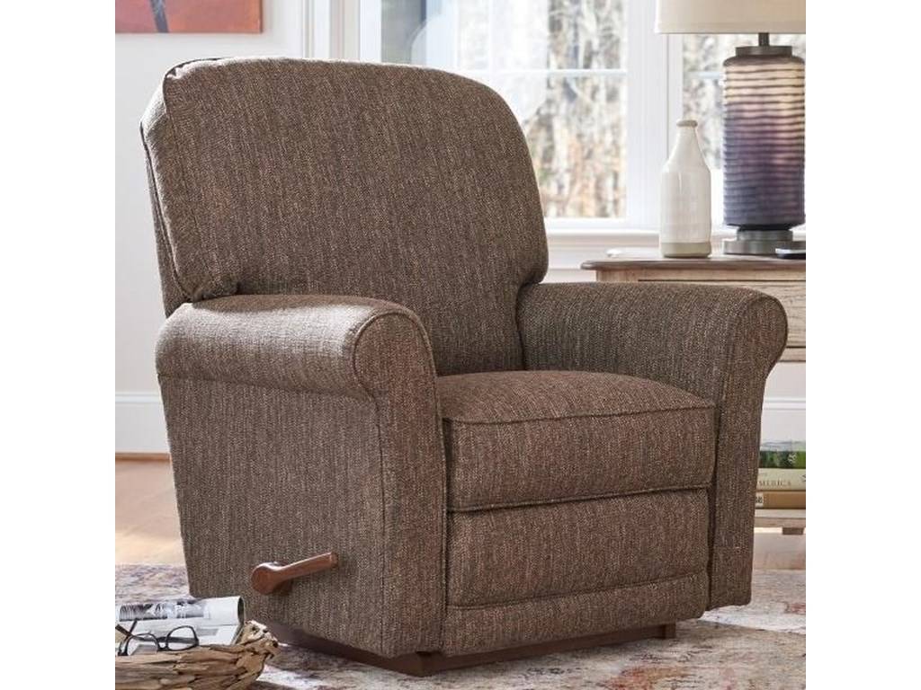 La-Z-Boy AddisonRocking Recliner