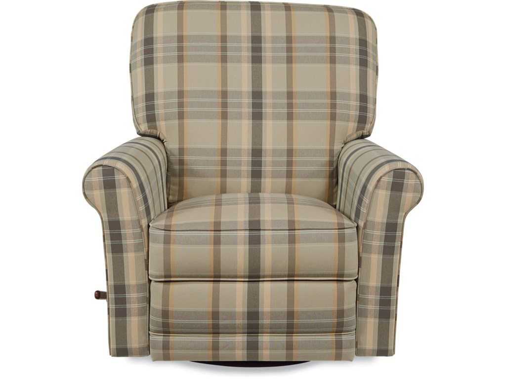 La-Z-Boy AddisonRECLINA-GLIDER® Swivel Recliner
