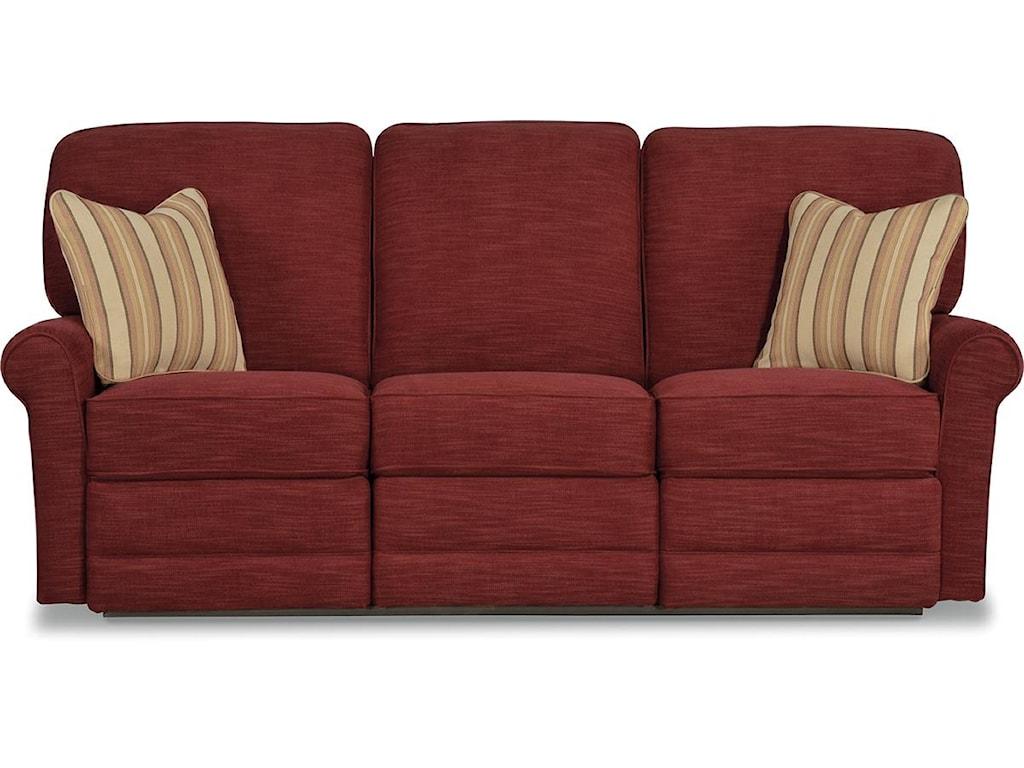 La-Z-Boy AddisonLa-Z-Time® Full Reclining Sofa