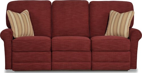 La-Z-Boy Addison Transitional Reclining Sofa