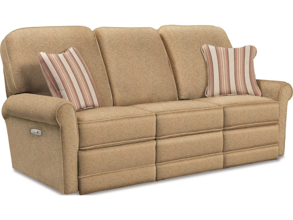 La-Z-Boy AddisonPower La-Z-Time? Full Reclining Sofa