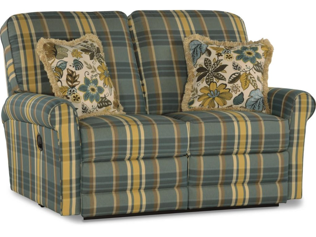 La-Z-Boy AddisonLa-Z-Time® Full Reclining Loveseat