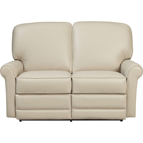 La-Z-Boy Addison Transitional Reclining Loveseat