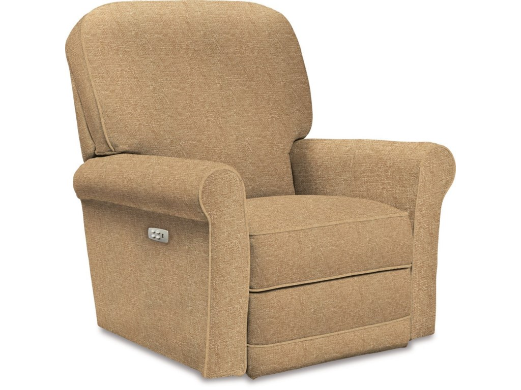 La-Z-Boy AddisonPower-Recline-XR RECLINA-ROCKER? Recliner
