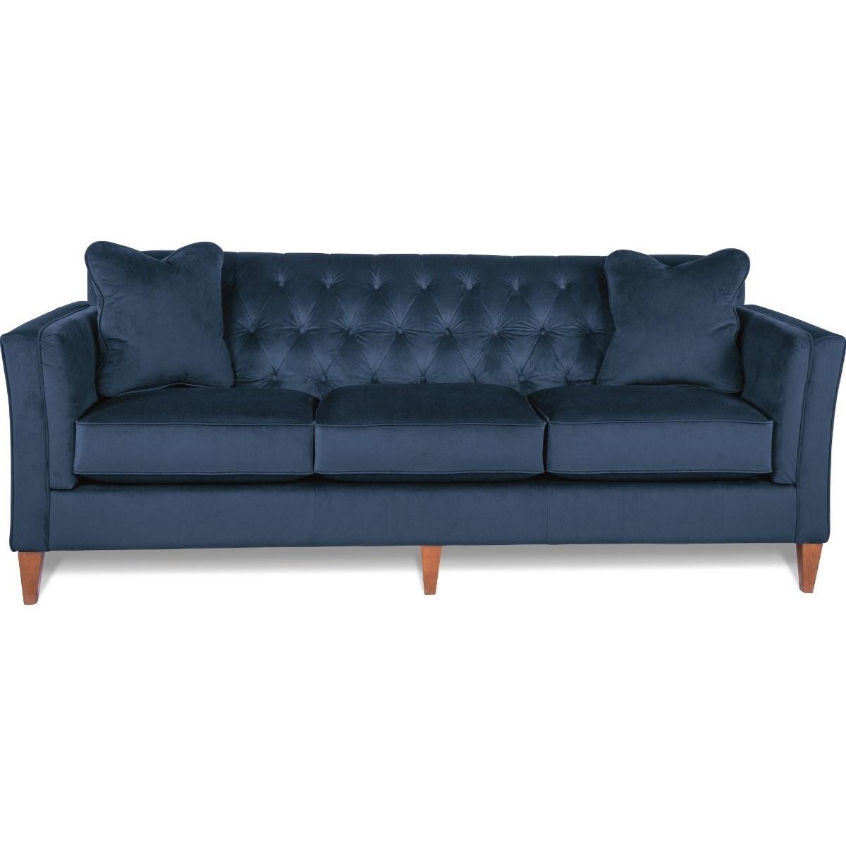 ... La Z Boy AlexandriaPremier Sofa ...