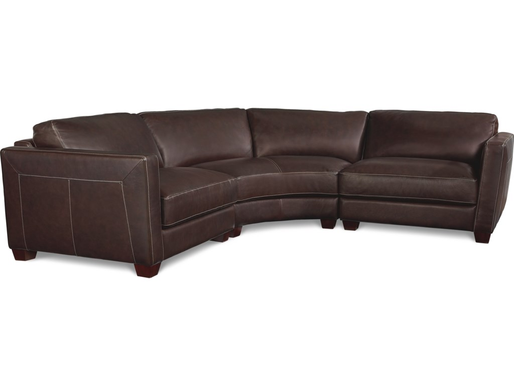 La-Z-Boy Allerton3 Pc Sectional Sofa