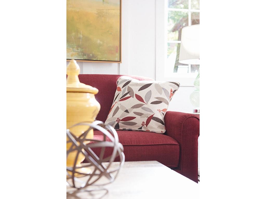 La-Z-Boy AmandaLa-Z-Boy® Premier Apartment Size Sofa