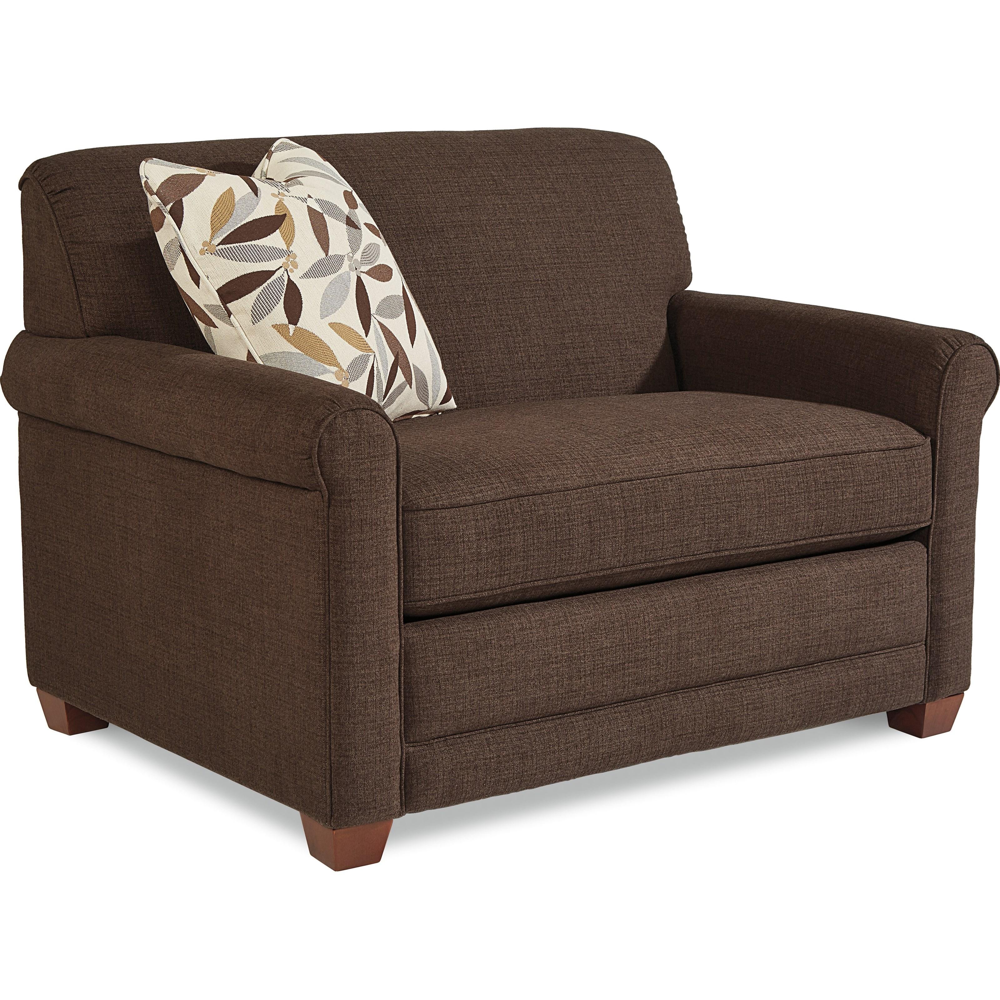 Charmant ... La Z Boy AmandaLa Z Boy® Premier Chair And