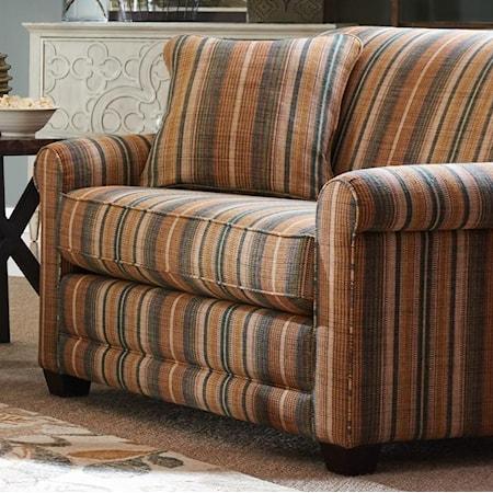 La-Z-Boy® Premier Chair-and-a-half